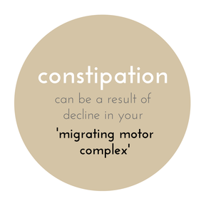 naturopath constipation