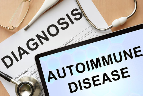 Six Nutrients That Could Reduce Risks of Autoimmune Disease